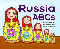 Russia ABCs