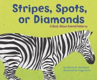 Stripes, Spots or Diamonds