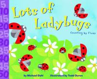 Lots of Ladybugs!