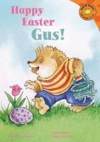 Happy Easter, Gus!