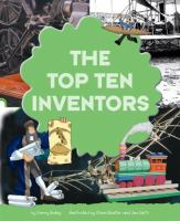 The Top Ten Inventors