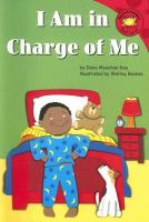 I Am in Charge of Me