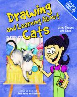 Drawing and Learning About Cats