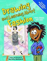 Drawing and Learning About Fashion