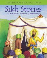 Sikh Stories