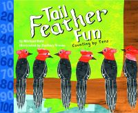 Tail Feather Fun