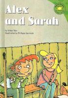 Alex and Sarah