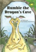 Rumble the Dragon's Cave