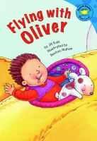 Flying With Oliver