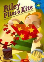Riley Flies A Kite