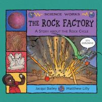 The Rock Factory