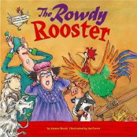The Rowdy Rooster