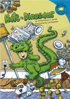 Nate the Dinosaur