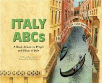 Italy ABCs