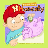 Kids Talk About Honesty