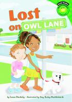 Lost on Owl Lane