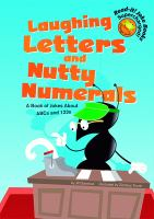 Laughing Letters and Nutty Numerals