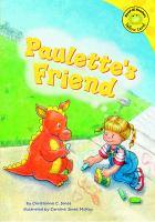 Paulette's Friend