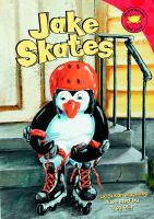 Jake Skates