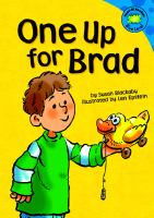 One up for Brad