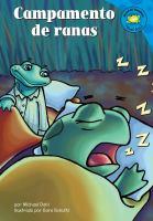 Campamento de ranas