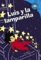 Luis y la lamparilla