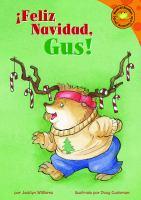 Feliz Navidad, Gus!