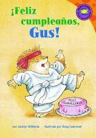 Feliz cumpleaños, Gus!