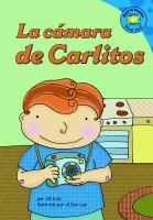 La cámara de Carlitos