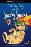 Stan the Dog and the Sneaky Snacks