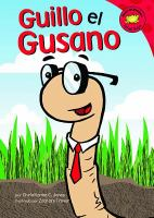 Guillo el gusano