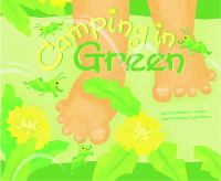 Camping in Green