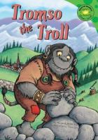 Tromso the Troll