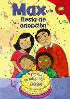 Max y la fiesta de adopción