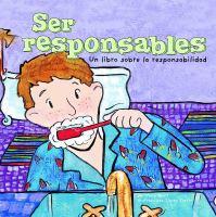 Ser responsables