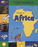 Atlas Of Africa