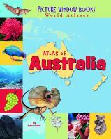 Atlas of Australia