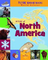 Atlas of North America