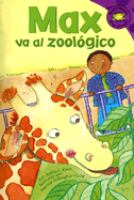 Max va al zoológico