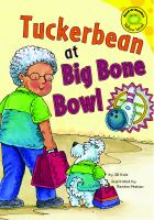 Tuckerbean at Big Bone Bowl