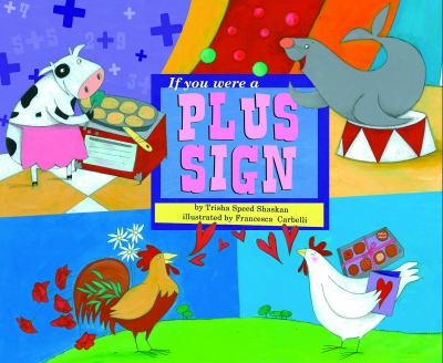 If You Were a Plus Sign(book-cover)