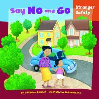 Say No and Go