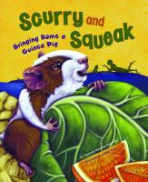 Scurry and Squeak