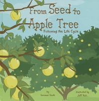 From Seed to Apple Tree