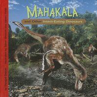 Mahakala and Other Insect-eating Dinosaurs