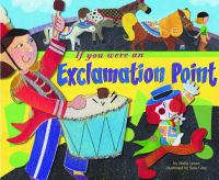 If You Were An Exclamation Point