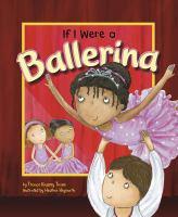 If I Were A Ballerina