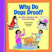 Why Do Dogs Drool?