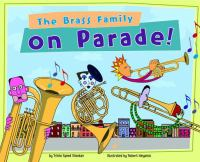 The Brass Family on Parade!