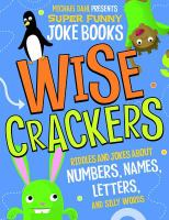 Wise Crackers